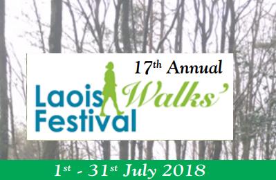 laois walks
